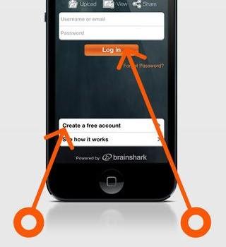 SlideShark Ekran Görüntüleri - 1