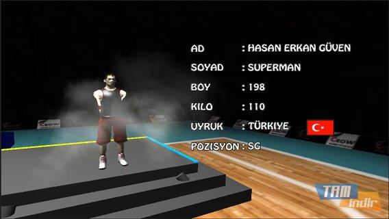 Smaç Yarışması Ekran Görüntüleri - 2