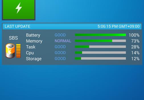 Smart Battery Saver Ekran Görüntüleri - 1