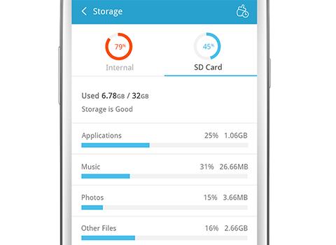 Smart Booster - Free Cleaner Ekran Görüntüleri - 2