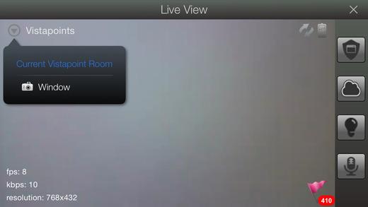 Smart Home Security WardenCam Ekran Görüntüleri - 1