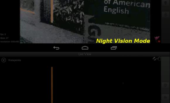 Smart Home Security WardenCam Ekran Görüntüleri - 6