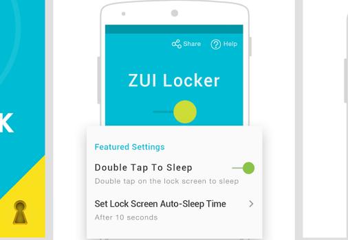 Smart Lock Ekran Görüntüleri - 2