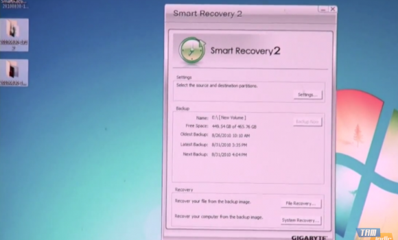 Smart Recovery Ekran Görüntüleri - 3