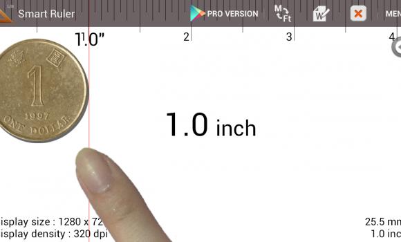 Smart Ruler Ekran Görüntüleri - 2