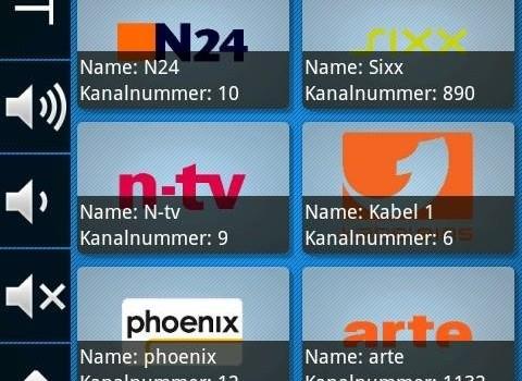 Smart TV Remote Ekran Görüntüleri - 3