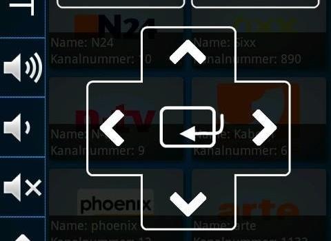 Smart TV Remote Ekran Görüntüleri - 2