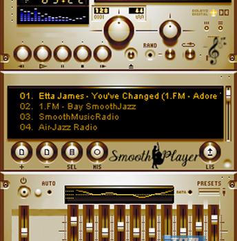 Smooth Player Ekran Görüntüleri - 1