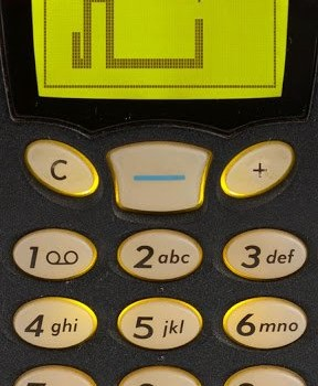 Snake '97 Ekran Görüntüleri - 1