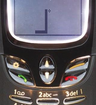 Snake '97 Ekran Görüntüleri - 4