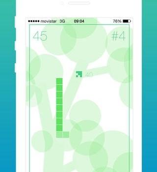 Snake for iOS 7 Ekran Görüntüleri - 4