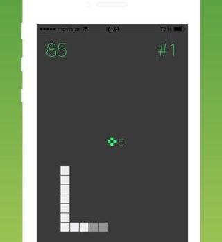 Snake for iOS 7 Ekran Görüntüleri - 3