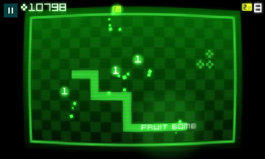 Snake Rewind Ekran Görüntüleri - 6
