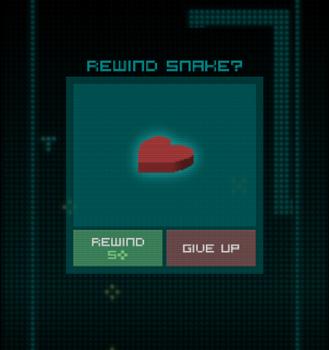 Snake Rewind Ekran Görüntüleri - 5