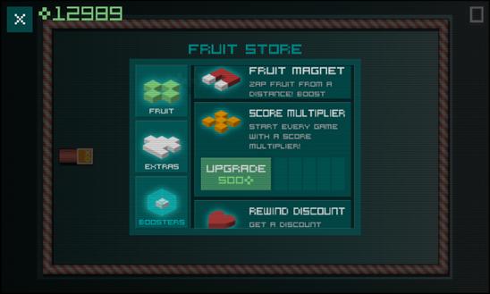 Snake Rewind Ekran Görüntüleri - 2