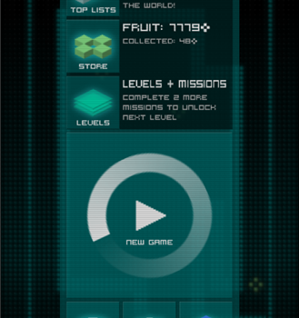 Snake Rewind Ekran Görüntüleri - 1
