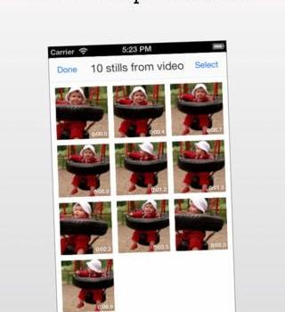 SnapStill Ekran Görüntüleri - 2