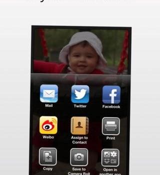 SnapStill Ekran Görüntüleri - 1