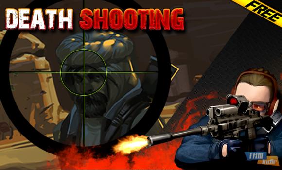 Sniper: Death Shooting Ekran Görüntüleri - 6