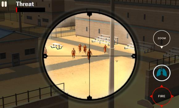 Sniper Duty: Prison Yard Ekran Görüntüleri - 4