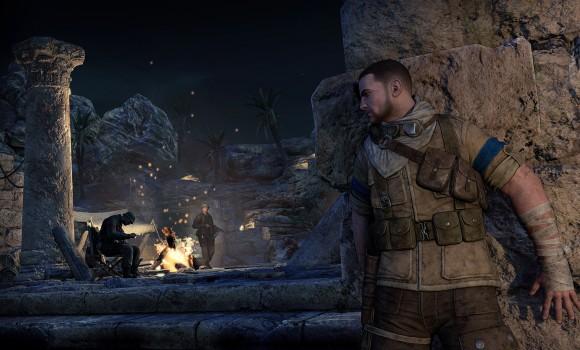 Sniper Elite 3 Ekran Görüntüleri - 5