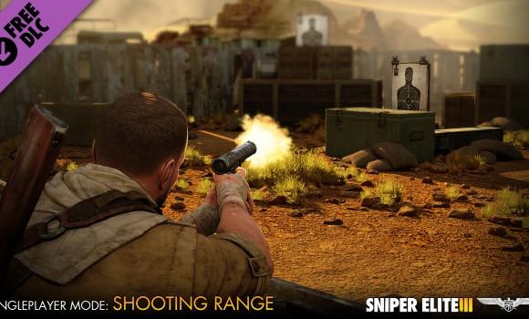 Sniper Elite 3 Ekran Görüntüleri - 3