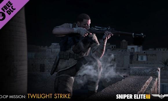 Sniper Elite 3 Ekran Görüntüleri - 2