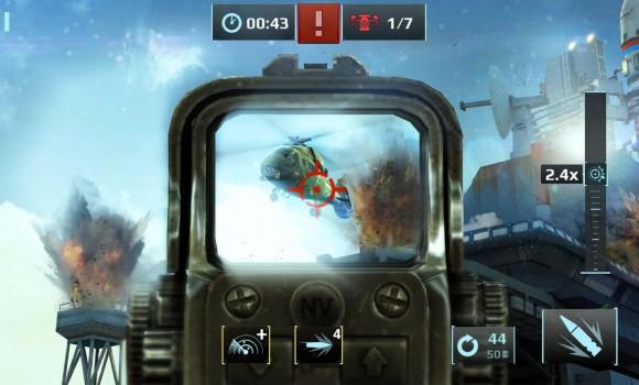Sniper Fury Ekran Görüntüleri - 1