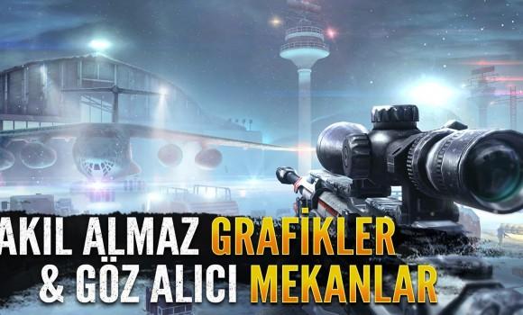 Sniper Fury Ekran Görüntüleri - 5