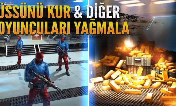 Sniper Fury Ekran Görüntüleri - 2
