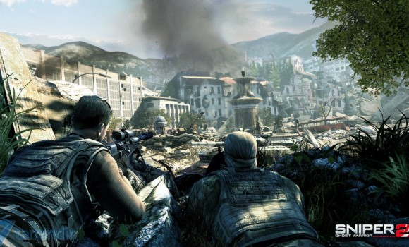 Sniper: Ghost Warrior 2 Ekran Görüntüleri - 8