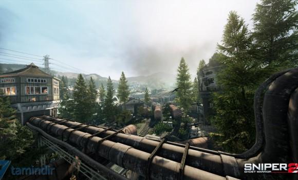 Sniper: Ghost Warrior 2 Ekran Görüntüleri - 6