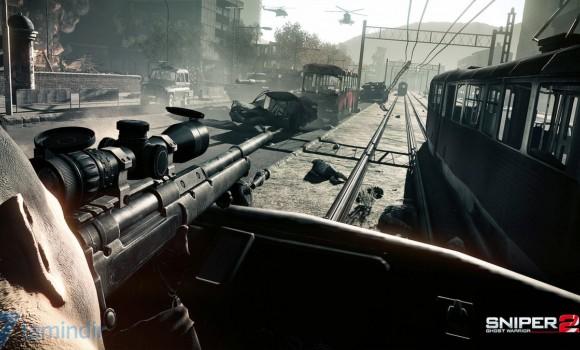 Sniper: Ghost Warrior 2 Ekran Görüntüleri - 4