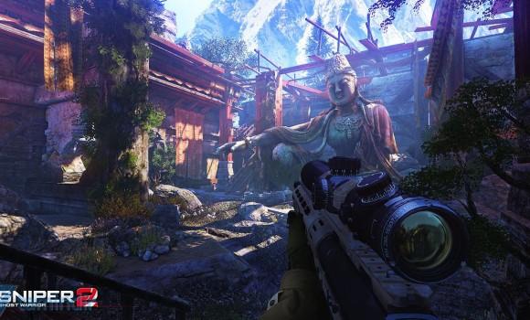 Sniper: Ghost Warrior 2 Ekran Görüntüleri - 3