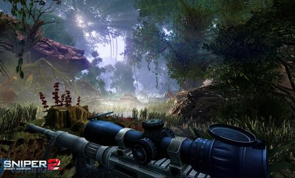 Sniper: Ghost Warrior 2 Ekran Görüntüleri - 2
