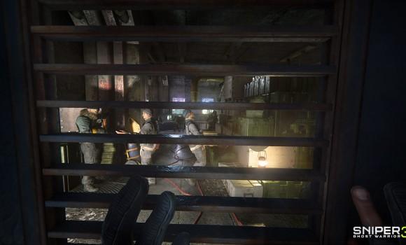 Sniper Ghost Warrior 3 Ekran Görüntüleri - 1