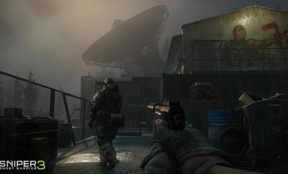 Sniper Ghost Warrior 3 Ekran Görüntüleri - 9