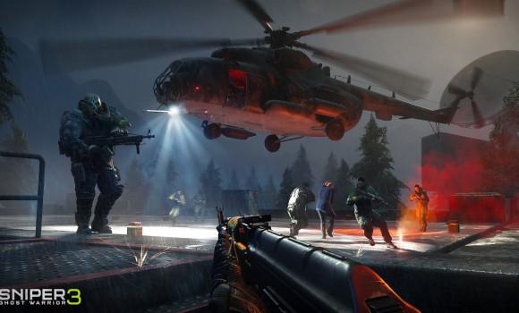 Sniper Ghost Warrior 3 Ekran Görüntüleri - 8