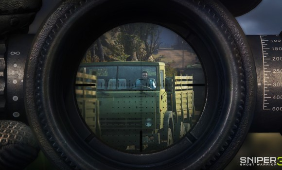 Sniper Ghost Warrior 3 Ekran Görüntüleri - 7