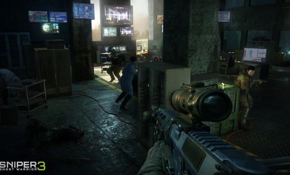 Sniper Ghost Warrior 3 Ekran Görüntüleri - 5