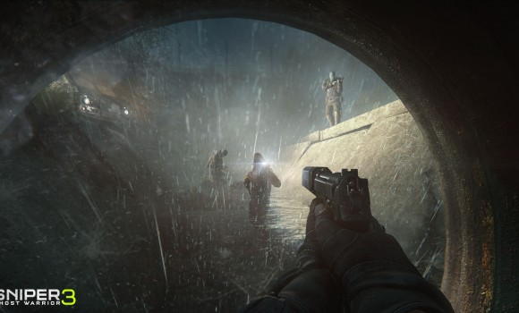 Sniper Ghost Warrior 3 Ekran Görüntüleri - 4