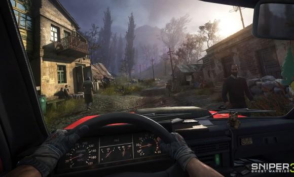 Sniper Ghost Warrior 3 Ekran Görüntüleri - 2