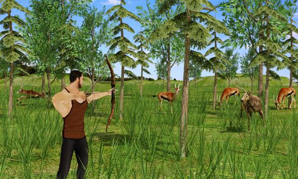 Sniper Hunters Survival Safari Ekran Görüntüleri - 3