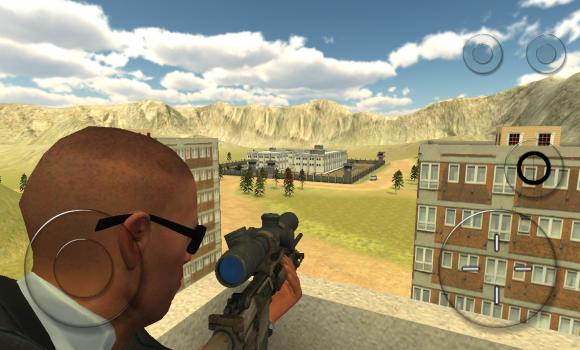 Sniper Mission Escape Prison 2 Ekran Görüntüleri - 3
