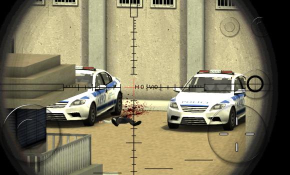Sniper Mission Escape Prison 2 Ekran Görüntüleri - 2