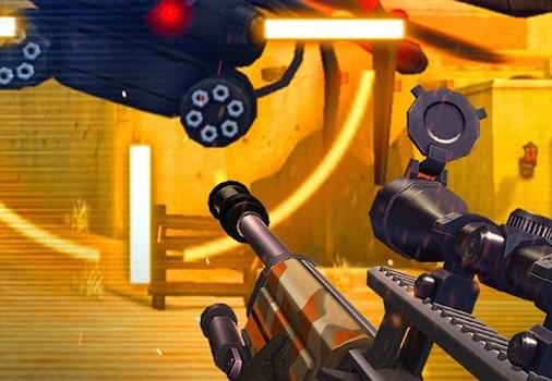 Sniper X with Jason Statham Ekran Görüntüleri - 6