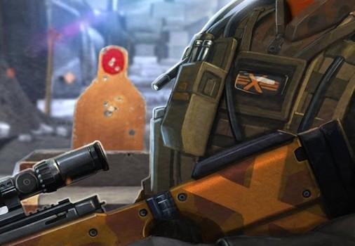 Sniper X with Jason Statham Ekran Görüntüleri - 4