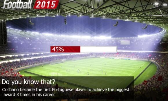 Soccer 2015 Ekran Görüntüleri - 1