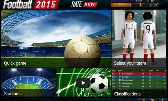 Soccer 2015 Ekran Görüntüleri - 3