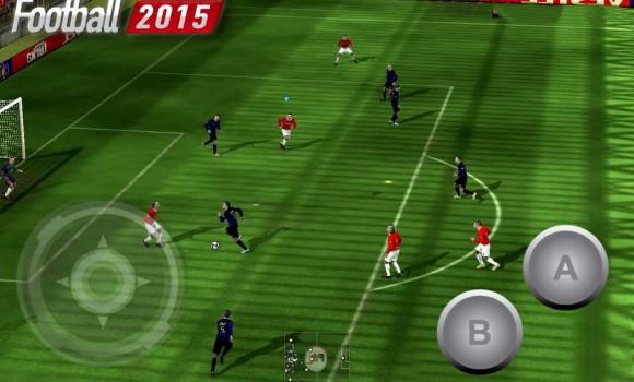 Soccer 2015 Ekran Görüntüleri - 2
